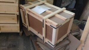 Предприятие АртТек НПФ производит тару для транспортировки из дерева на профессиональном уровне